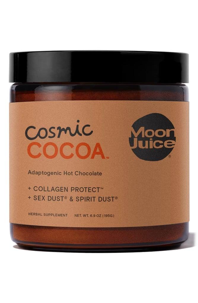 Moon Juice Cosmic Cocoa Adaptogenic Hot Chocolate