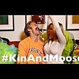 """Kin and Moose"""