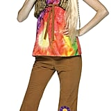 Teen Hippie Gal Costume