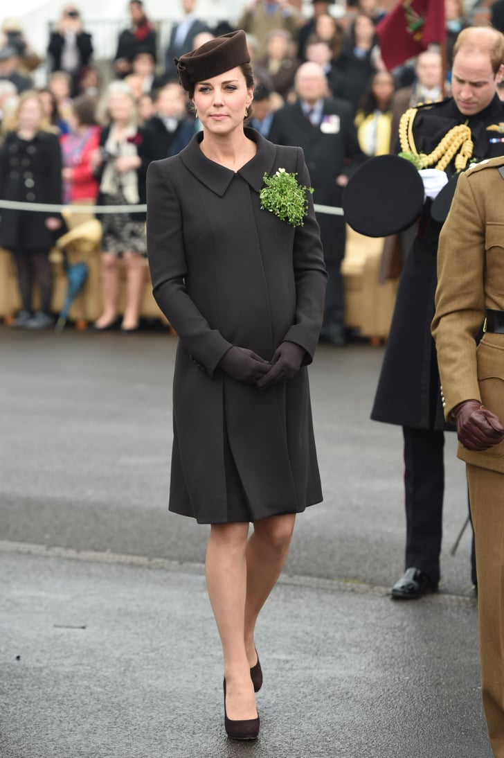 Kate Middleton Style Kate Middleton Second Pregnancy Style Popsugar Fashion Photo 4