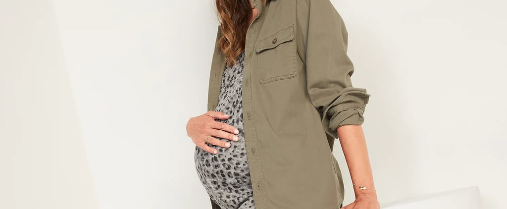 Best Maternity Dresses From Old Navy | 2021
