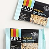 Kind Healthy Grains Popped Dark Chocolate With Sea Salt