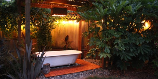 9 Wondrous Water Features Perfect For Small Backyards