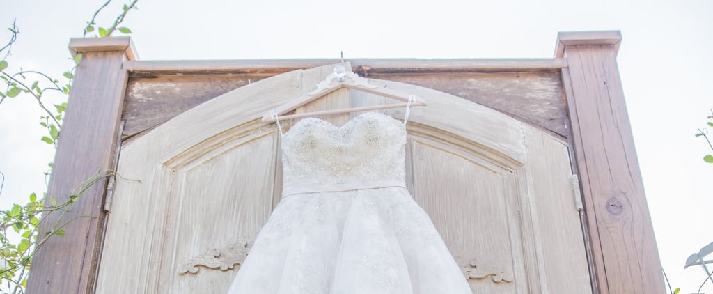 8 Ways to Use Your Wedding Dress After Divorce