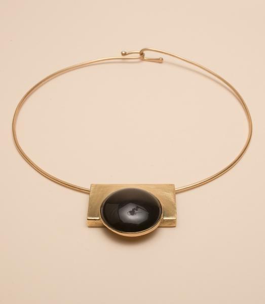 Maaari Onyx Lunar Collar