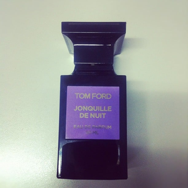 Hello, delicious Tom Ford fragrance! This gift made BellaSugar editor Alison's morning.