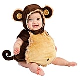 Infant Kids' Mischievous Monkey Costume