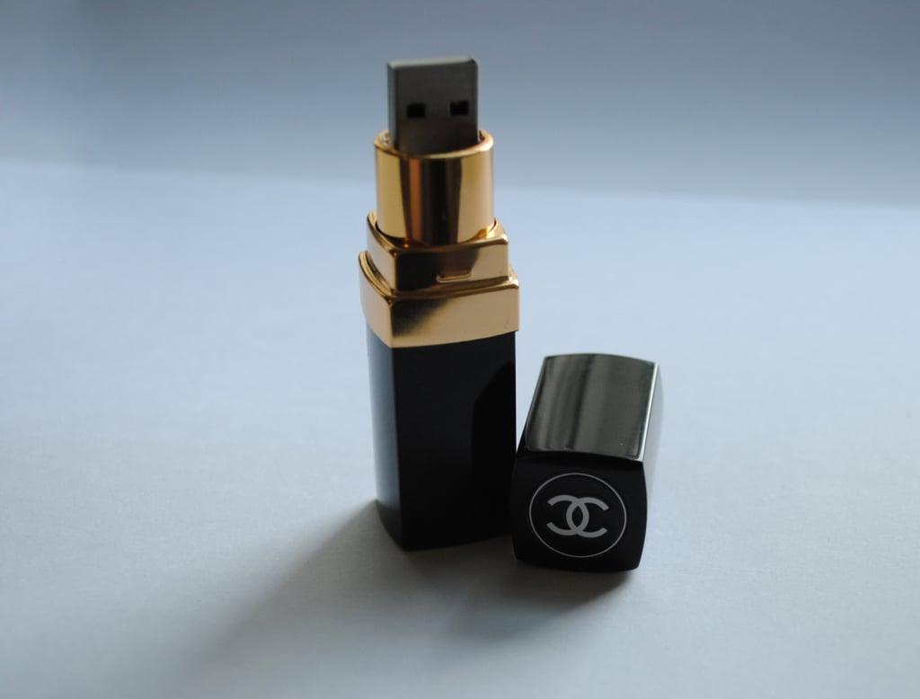 Chanel Lipstick USB