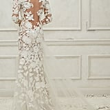 Ethereal Embroidery