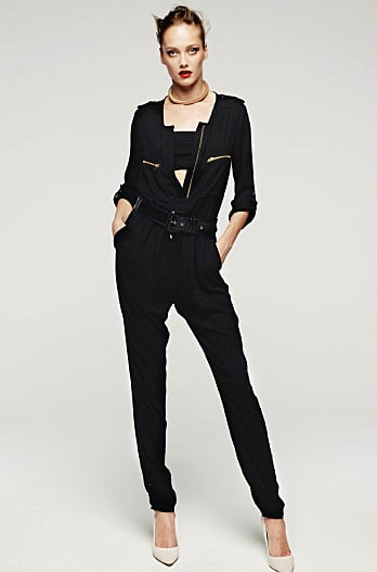 Sneak Peek: Mango's Complete Slick Spring '13 Collection