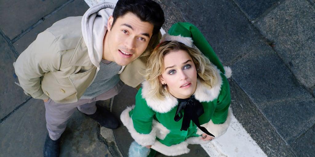 Last Christmas Movie Soundtrack