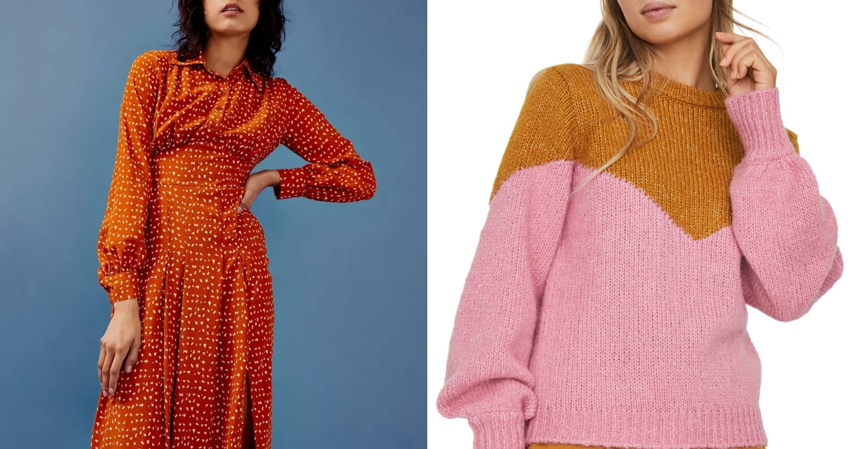 New Fall Clothes From Nordstrom | October 2020