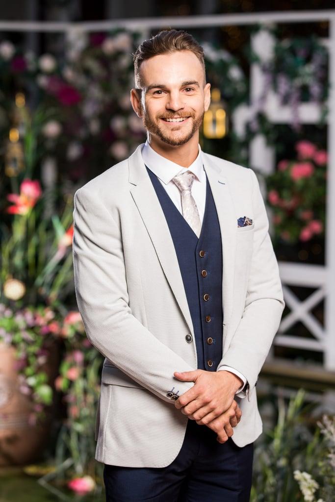 Angie Kent's Brother on The Bachelorette Australia 2019 | POPSUGAR Celebrity Australia