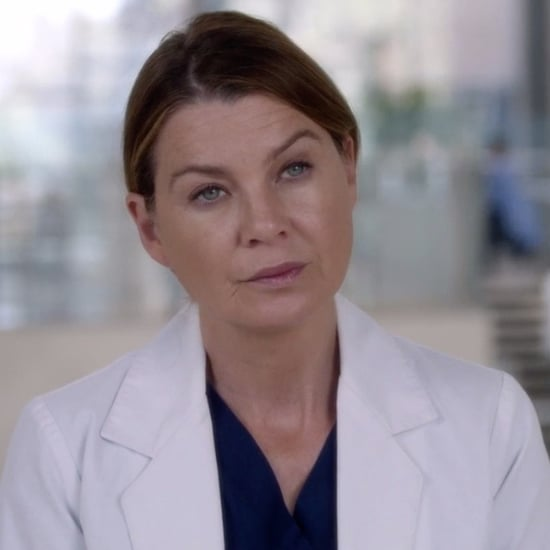 Grey's Anatomy Season 14 Winter Finale Recap