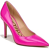 Shop Similar Pink Pumps to Michelle's