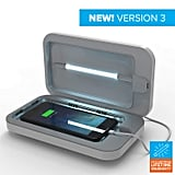 PhoneSoap 3 UV Cell Phone Sanitizer