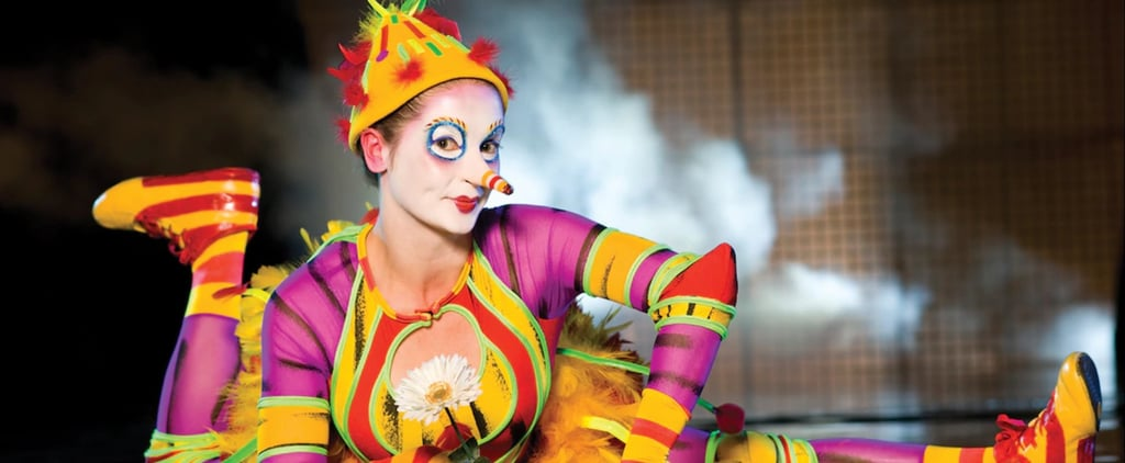 A New Cirque du Soleil Show Is Coming to Disney Springs at Walt Disney World!