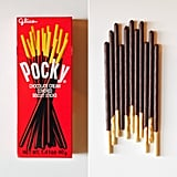 Chocolate Pocky