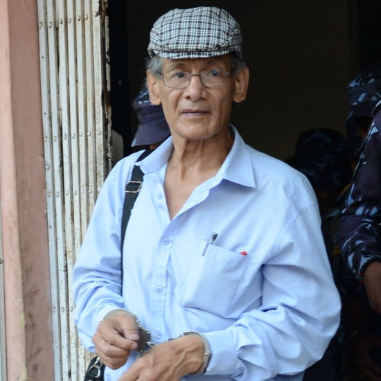 The Serpent: Pictures of the Real Charles Sobhraj