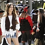 Short-Shorts Moments From Hart of Dixie