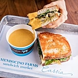 California — Mendocino Farms