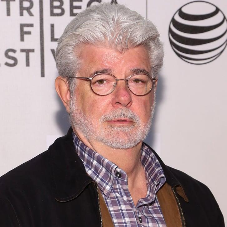 George Lucas Popsugar Entertainment