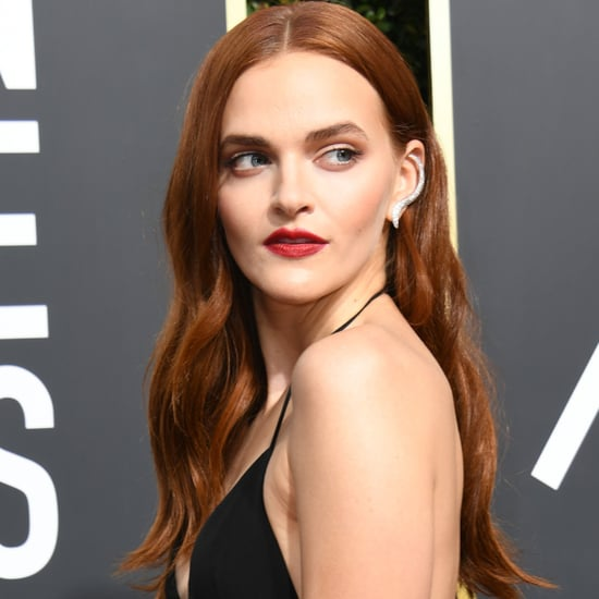 Best Hair Look From the 2018 Golden Globe Awards