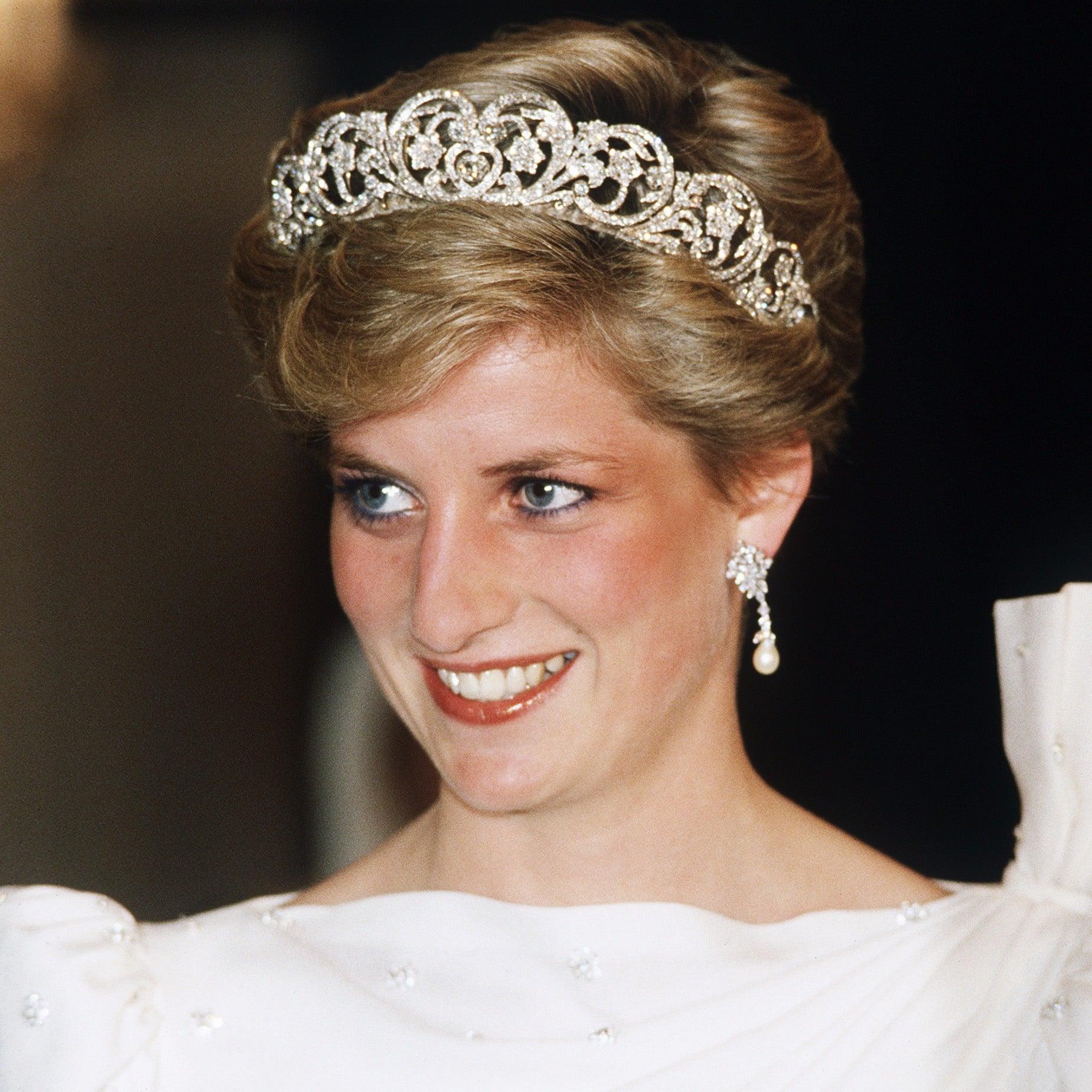 Princess Diana Wedding Makeup Makeup Vidalondon
