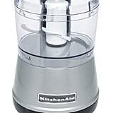 Kitchenaid Artisan Chopper ($149)