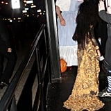 Beyonce and Jay Z Halloween Costume 2015