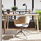 Establish a Dedicated Workspace