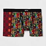 Men's Harry Potter Boxer Briefs (2-Pack)