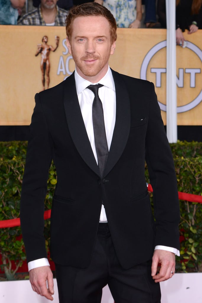Homeland alum Damian Lewis joined Our Kind of Traitor, a spy thriller also starring Ewan McGregor, Stellan Skarsgard, and Naomie Harris. Lewis will play a member of British Intelligence.