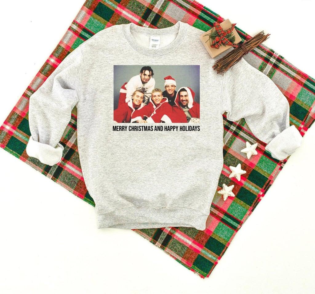 Pop Culture Christmas sweaters | POPSUGAR Smart Living