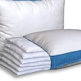 Pancake Pillow