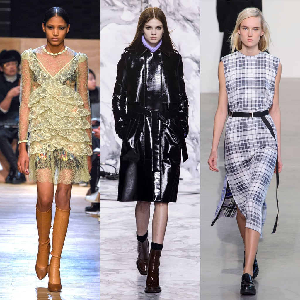 Trends for Autumn 2016