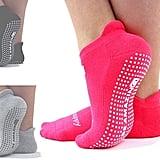Non-Slip Socks to Avoid Falling