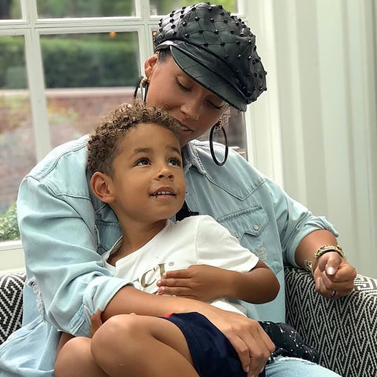 How Many Kids Does Alicia Keys Have?