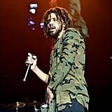 J. Cole — KOD Tour