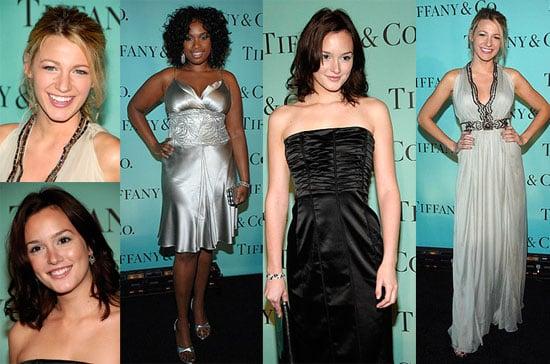 Gossip Girls Love Their Tiffanys