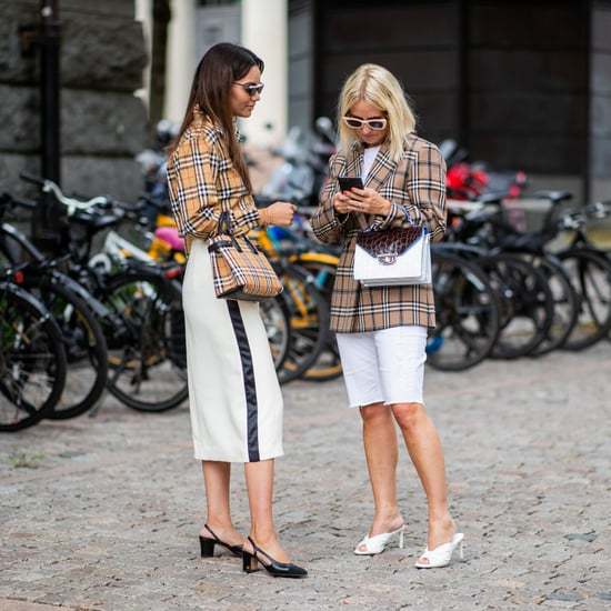 Best Plaid Pieces For Fall