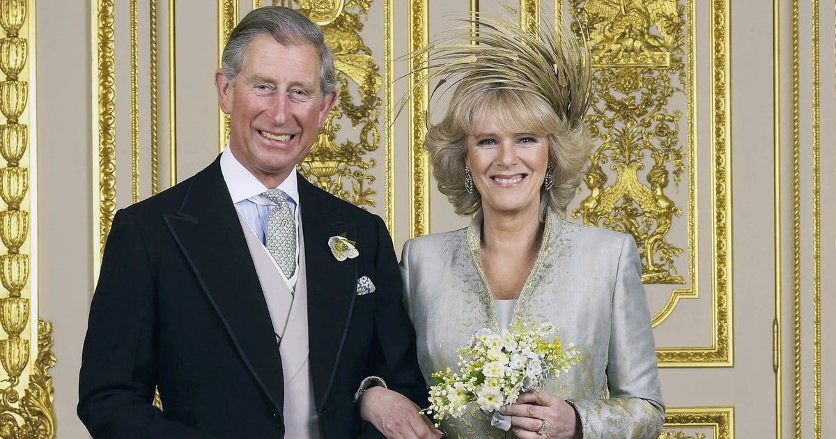 A Complete Timeline of Prince Charles and Camilla's Complicated Relationship