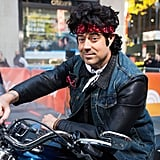 Carson Daly as Bruce Springsteen