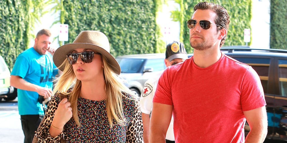 New Celebrity Couples   Summer 2013