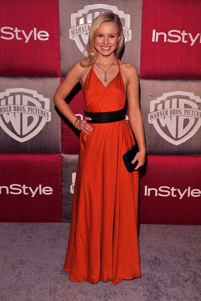 Golden Globe Awards: AfterParty Style