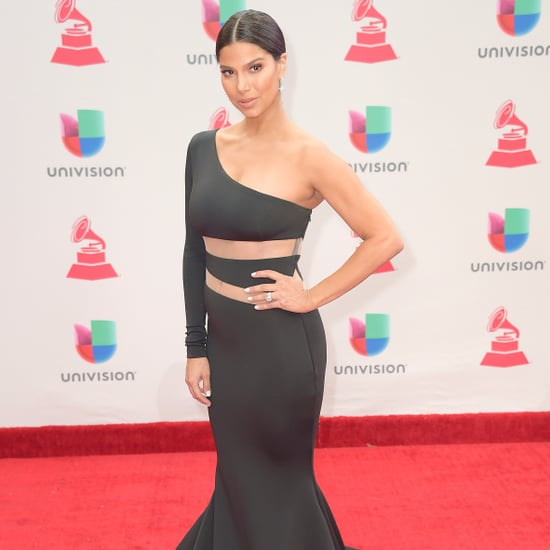 Roselyn Sanchez Shamed For Hosting Latin Grammys