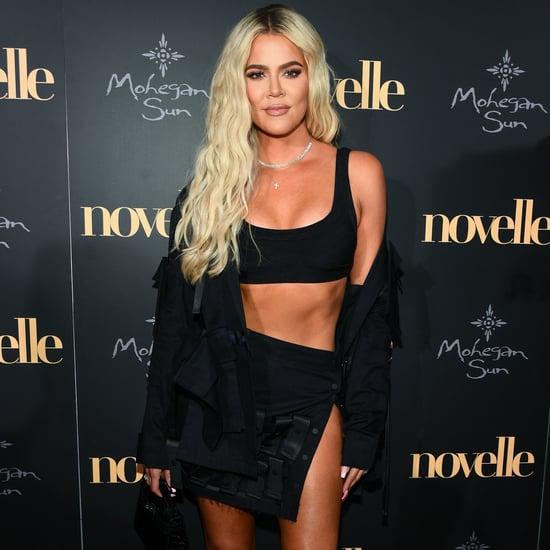 Sexy Khloe Kardashian Pictures
