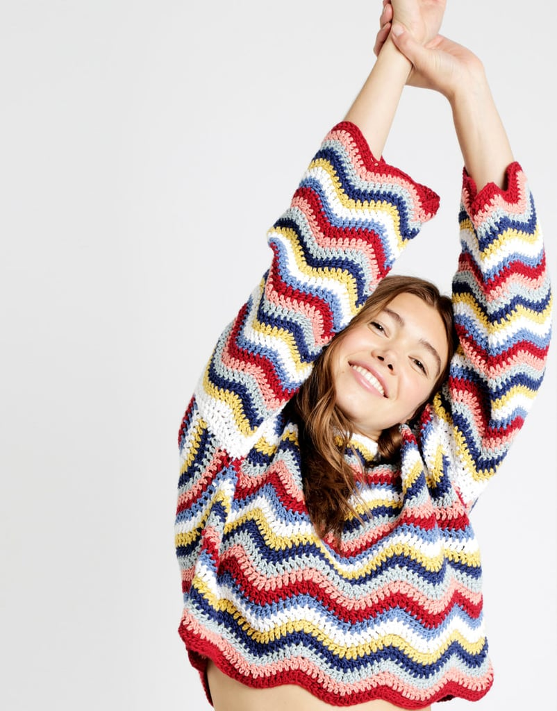 The Best Knitting and Crochet Kits From Wool and the Gang