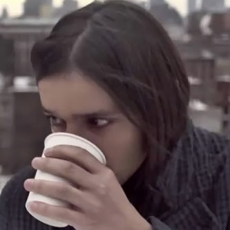 Video Preview Introducing Olivier Theyskens for Theory