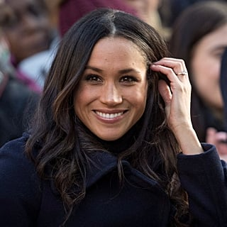 Meghan Markle Uses Tea Tree Oil